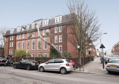 Barons Court – Room 46 – 3rd Floor – W14 9EF – £210 per week