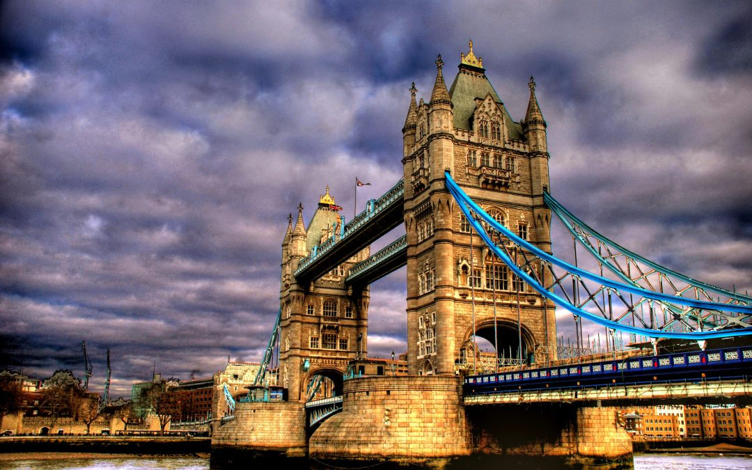 10 reasons to move to London TODAY!